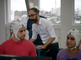 Miguel Nicolelis on his experiment to connect brains by combining EEG-signals from the brain