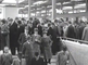 Opening of the Amstel station